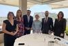 Χριστίνα Αλεξοπούλου: Συνάντηση συνεργασίας με την πρέσβη της Σλοβακίας