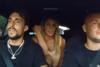 Σάκης Κατσούλης και Μαριαλένα Ρουμελιώτη ξεκαθαρίζουν για τη σχέση τους (video)