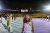 Νόρα Δράκου - Το μήνυμα του δασκάλου της στο δημοτικό και η συγκίνηση της Πατρινής πρωταθλήτριας