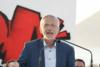 Ώρα Πατρών-Γιώργος Ρώρος: Για την ανάπλαση της οδού  Κωνσταντινουπόλεως