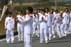 Ολ. Αγώνες: Από ανακυκλωμένα μπουκάλια αναψυκτικού οι στολές των Ιαπώνων λαμπαδηδρόμων