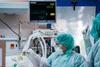 Πάτρα: Με αυξητικές τάσεις ο αριθμός των νοσηλειών στις κλινικές covid
