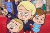 The Prince: Η σειρά κινουμένων σχεδίων που «τρολάρει» ανελέητα την βασιλική οικογένεια