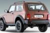 Το αθάνατο Lada Niva συνεχίζει απτόητο με νέες εκδόσεις