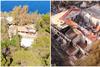 Αχαΐα: Το εγκαταλελειμμένο Club Med στο Λαμπίρι πριν και μετά την καταστροφή (video)