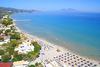 Αφαιρέθηκαν Γαλάζιες σημαίες από παραλίες του Ιονίου