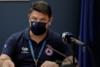 Χαρδαλιάς: Διαχειριζόμαστε 55 πυρκαγιές ταυτόχρονα