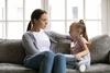 4 διαδεδομένοι μύθοι για την πειθαρχία του παιδιού