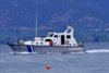 Μήλος: Βυθίστηκε σκάφος με 18 επιβαίνοντες