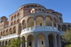 Αίγινα - Κορωνοϊός: Κλειστό ως τις 28 Αυγούστου το μοναστήρι του Αγίου Νεκταρίου