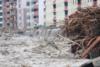 Τουρκία: Στους 27 οι νεκροί από τις πλημμύρες στις βόρειες επαρχίες