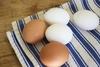 Ένα τέχνασμα για να ξεφλουδίζετε εύκολα τα βρασμένα αυγά