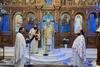 Με λαμπρότητα η γιορτή του Αγίου Γερασίμου εν Κεφαλληνία στην Πάτρα (φωτο)