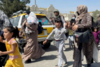 ΟΗΕ: Οι Αφγανοί που βρίσκονται σε κίνδυνο δεν έχουν «σαφή τρόπο διαφυγής»