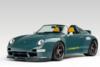 Ρετρό και εντυπωσιακή η Porsche 993 Speedster της Gunther Werks