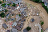 H κλιματική κρίση επέτεινε την πιθανότητα των φονικών πλημμυρών στην Ευρώπη έως και εννέα φορές