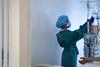 Ετοιμάζονται στο ΠΓΝ Πατρών: Ανοίγει τρίτη κλινική covid και μία ακόμα ΜΕΘ