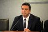 Ο Κικίλιας μπέρδεψε τα αντισηπτικά με τα... αντισυλληπτικά στην ανακοίνωση των νέων μέτρων (video)