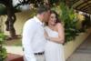 Kώστας Σόμμερ και Βαλεντίνη Παπαδάκη ενώθηκαν με τα δεσμά του γάμου