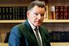 Αλέξης Κούγιας - Ανέλαβε την υπεράσπιση της Αφροδίτης Μπάρμπα