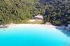 Βουτούμι, η πιο ωραία παραλία του Ιονίου και μία από τις ομορφότερες του κόσμου (video)