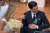 Ο Μύρωνας Στρατής ντύθηκε γαμπρός