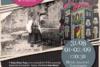 'Ο Φερετζές της Ζαφειρίτσας' στο Παλιό Δημοτικό Νοσοκομείο Πατρών