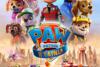 Προβολή Ταινίας 'Paw Patrol: The Movie' στην Odeon Entertainment