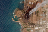 Συναγερμός στην Κύπρο για τεράστια πετρελαιοκηλίδα από τη Συρία
