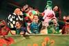 'Έλμερ ο Παρδαλός Ελέφαντας' - Μια παράσταση γεμάτη μηνύματα έρχεται στην Πάτρα!