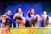 Διαγωνισμός: Το patrasevents.gr σας στέλνει στην παράσταση 'Έλμερ ο Παρδαλός Ελέφαντας'!