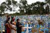 Βραζιλία - Covid-19: Πάνω από 25.500 κρούσματα σε 24 ώρες