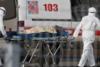 Ρωσία - Κορωνοϊός: Ξεπέρασαν τα 7 εκατομμύρια τα κρούσματα στη χώρα