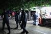 Πάτρα: Άδεια η πόλη μετά το κλείσιμο των μαγαζιών - 'Κρυφτούλι' από την αστυνομία