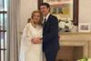Παντρεύτηκε η Κλέλια Χατζηιωάννου