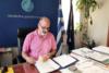 Πάτρα - Επιστολή Χ. Μπονάνου σε Υπουργούς Υγείας και Πολιτικής Προστασίας για το εμβολιαστικό κέντρο στο νέο λιμάνι