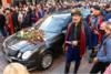 Η Ελλάδα αποχαιρετά τον Μίκη Θεοδωράκη: Συγκίνηση, 96 βρακοφόροι και πλήθος κόσμου στα Χανιά (φωτο)