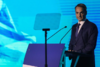 Μητσοτάκης - Δείτε live την ομιλία του πρωθυπουργού στη ΔΕΘ