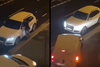 Άγριος καβγάς ζευγαριού Ελλήνων μέσα στον δρόμο στη Γερμανία (video)