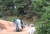 Ράλι Ακρόπολις 2021: Αυτοκίνητο σηκώθηκε στις δύο ρόδες σε στροφή (video)
