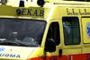 Πάτρα: Σφοδρή σύγκρουση IX - Μια γυναίκα μεταφέρθηκε στο νοσοκομείο
