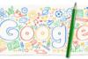 Το doodle της Google είναι αφιερωμένο στην επιστροφή στα θρανία