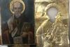 Πάτρα: Έκλεψε την εικόνα του Αγίου Νικολάου από Ιερό Ναό