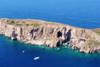 Τσιχλί Μπαμπά - Το νησί της Μεσσηνίας με το κρυμμένο μυστικό (video)