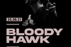 Bloody Hawk live στα Παλαιά Σφαγεία