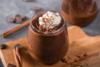Συνταγή για μους σοκολάτας με γιαούρτι