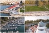 Σεργιάνι στην παραλιακή ζώνη της Πάτρας (video)