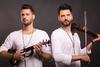 «Μελωδική πανδαισία» - Οι 'Duo Violins' έρχονται στο Bianco!