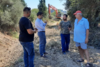 Ηλεία: 'Θωρακίζονται' οι πυρόπληκτες περιοχές με αντιπλημμυρικά έργα