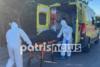 Πύργος: Νεκρός 67χρονος από κορωνοϊό - Είχε κάνει το εμβόλιο (φωτο+video)